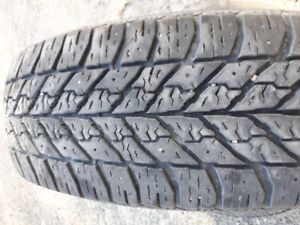 Good Year Ultra Grip Winter Tires For Sale