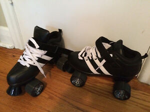 Riedell Volt Skates (Brand New Condition Size 7)