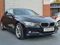 2013 BMW 3 Series 2.0 320d Sport (s/s) 4dr Saloon Diesel Manual