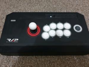 HORI Real Arcade Pro V3-SA PS3 PLAYSTATION 3 FIGHT STICK