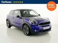 2014 MINI PACEMAN 2.0 Cooper S D ALL4 3dr Coupe