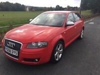 Audi A3 1.9 TDI Sportback Special Edition £30 Road Tax+ Not VW Golf Audi A4 Ford Focus Seat Leon