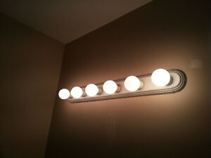 Lights and Light fixture