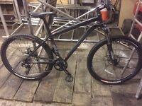 Specialized Mountain Bike Rockhopper SL Medium Frame