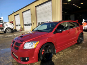 2009 Dodge Caliber SRT - Fast Family Car