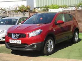 2010 Nissan Qashqai 1.5 dCi N-TEC 2WD 5dr