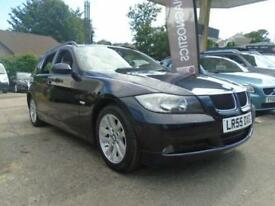 2005 55 BMW 3 SERIES 2.0 320D SE TOURING 5D 161 BHP DIESEL