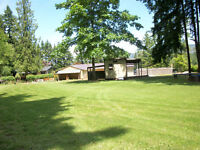 House and 1.92 acres