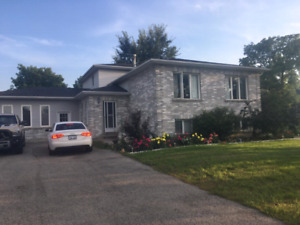 BARRIE SOUTH 2 BDRM ALL INCL AVAIL OCT01