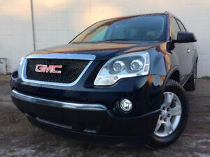 2008 GMC Acadia SLE SUV, Crossover