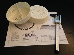 3D Printing & Rapid Prototyping *INSTANT QUOTE* St. John's Newfoundland image 6
