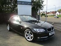 2012 BMW 320 2.0TD SE(HISTORY,WARRANTY)