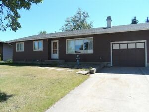 Prime location for this family home in Melfort!
