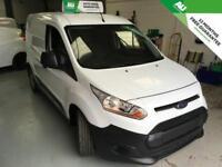 Ford Transit Connect 1.5TDCi ( 100PS ) ( Eu6 ) 2016.5MY L1 220