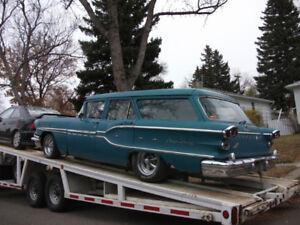 1958 Safari wagon