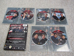 First Season of Third Watch on DVD London Ontario image 2