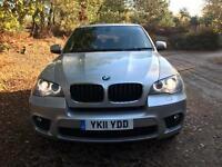 2011 BMW X5 3.0 30d M Sport xDrive 5dr