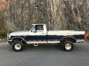 1993 Ford F-150 Other