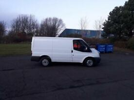 2009 09 PLATE Ford Transit 2.2TDCi Duratorq ( 85PS ) 260S ( Low Roof ) SWB