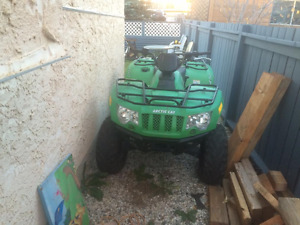 2005 CAT 450 FOR PARTS OR WHOLE