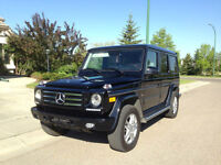 lightly used 2014 Mercedes-Benz G550 for sale (Less than 3k)