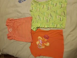 Lot of girls 4T clothes