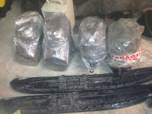 1998-2009 zx & rev parts new & used -709-597-5150
