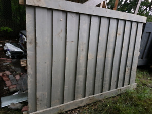 Fence Piece For Sale!