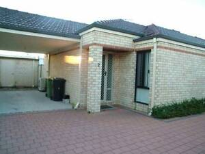 Fully furnished 3x2x2 newer home in a super location Beckenham Gosnells Area Preview