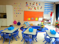 DAYCARE IN MARKHAM