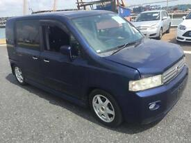 2005 Honda Mobilio spike hpi clear cheapest one in country
