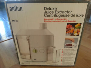 BRAUN Blender Kingston Kingston Area image 2