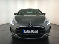 2013 CITROEN DS5 DSTYLE HDI DIESEL 160 BHP FINANCE PX WELCOME
