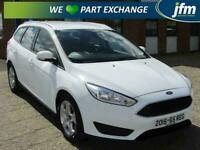 2016 Ford Focus 1.5 TDCi [95] Style Estate Diesel Manual