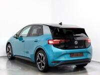 2020 Volkswagen ID.3 150kW 1ST Edition Pro Power 58kWh 5dr Auto Hatchback Electr
