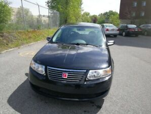 2007 SATURN ION,  115000KM ,  2900$