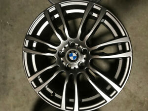 Bmw wheels for sale 19""