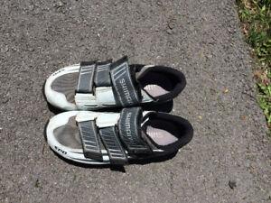 Shimano Cyciing Shoes - Womens