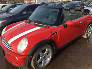 2006 MINI Convertible just arrived for sale at Pic N Save!