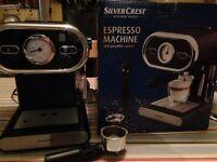 Coffee /Espresso Machine