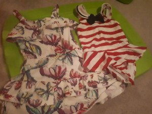 Girls size 3 and 4 clothing lot