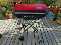 Coleman NXT 100 Portable Gas Barbecue
