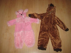 Hallowe'en Costumes NEW WITH TAGS (3mos - 3yrs) Cambridge Kitchener Area image 7
