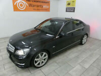 2012,Mercedes-Benz C220 2.1CDI Auto Sport***BUY FOR ONLY £60 PER WEEK***