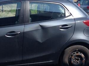 PAINTLESS DENT REPAIR, CAR DENT REMOVAL, FIX DENT OTTAWA