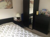 Short term let - double room in city centre