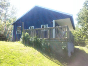 Year Round Cottage for Sale - Hubbards Area