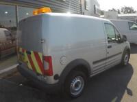 2012 Ford TRANSIT CONNECT T220 LR 75ps VAN *A/C* Manual Small Van