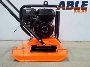 Plate Compactor 6.5HP 100KG 16kN - BRAND NEW - WARRANTY