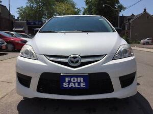 2010 Mazda Mazda5 GS Minivan, Van ***NO ACCIDENT***LOW KMS***